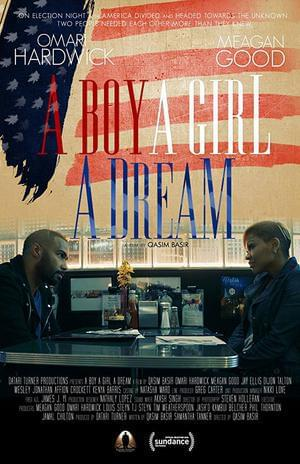 A Boy A Girl A Dream Poster