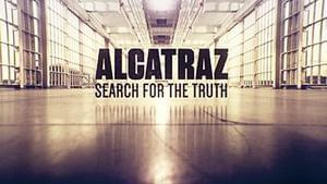 Alcatraz Search for the Truth Poster