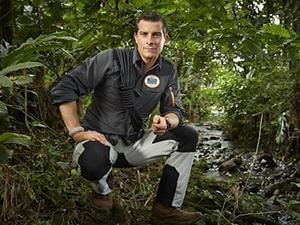 Bear Grylls: Mission Survive Poster