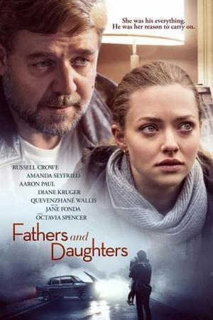 Fathers and Daughters Poster