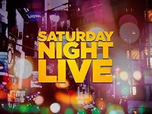 Saturday Night Live Poster