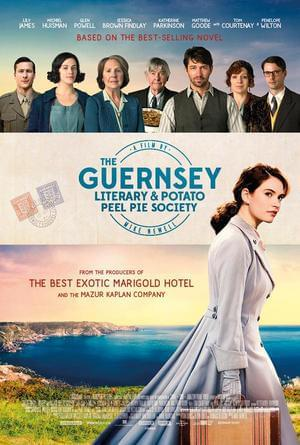 The Guernsey Poster