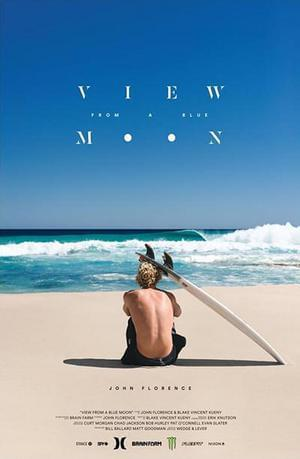 View from a Blue Moon Poster