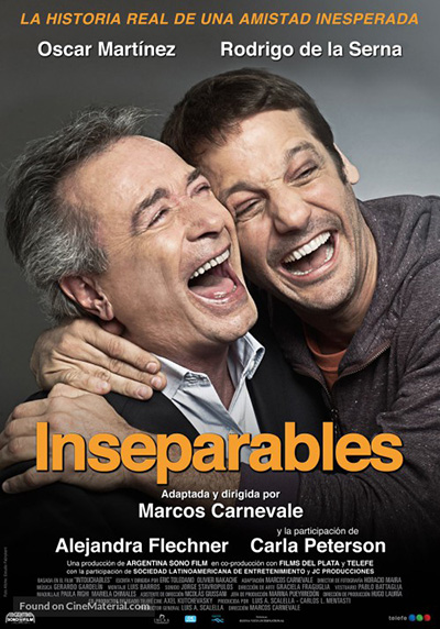 Inseparables Poster