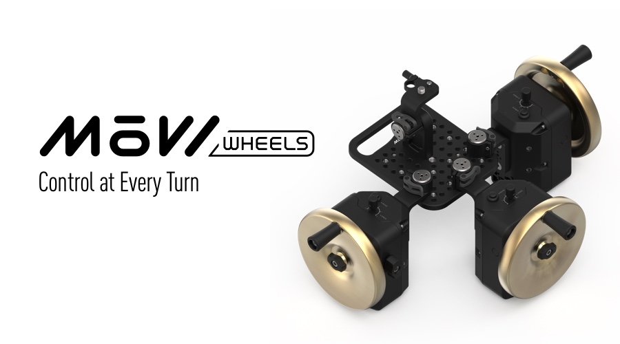 Movi Wheels